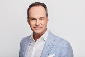 Hugh van Praet d'Amerloo, Consultant & Personal Coach
