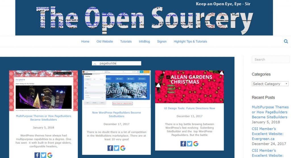 theopensourcery.com