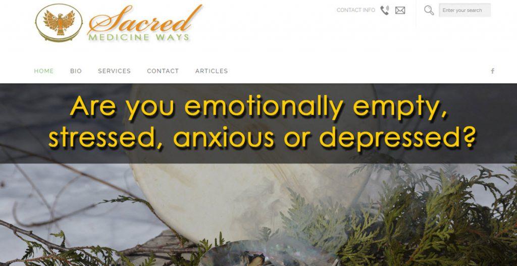 sacredmedicineways.com
